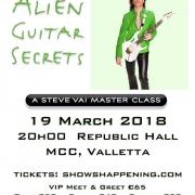 Alien Guitar Secrets