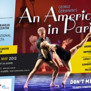 Six Maltese dancers chosen to perform alongside international stars in �An American in Paris�