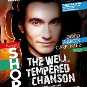 The Well Tempered Chanson