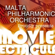 Movie Spectacular Concert