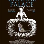 Ballet: Crystal Palace