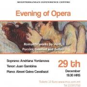 Evening of Opera