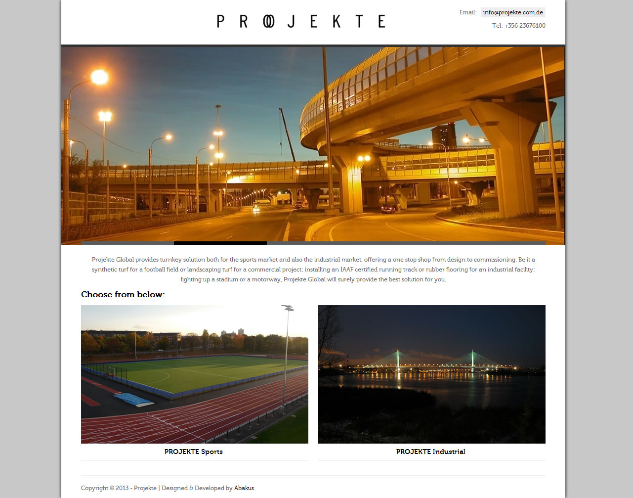 Projekte Global