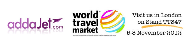 WTM 2012 and AAJ Logo