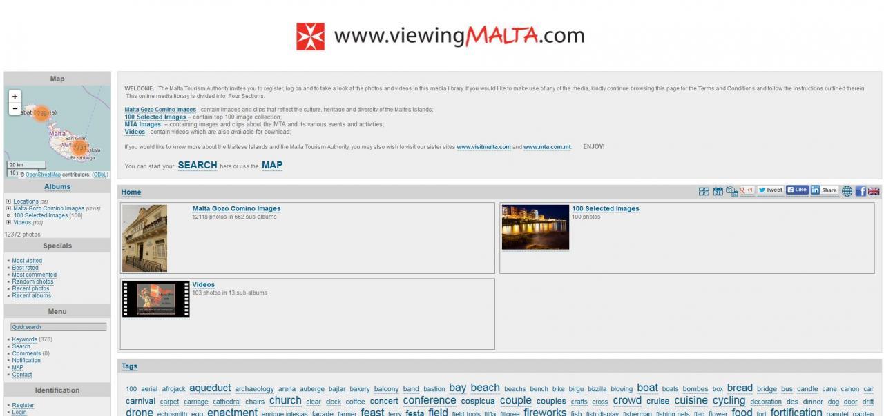 Viewingmalta.com