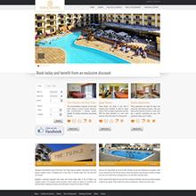 Topaz Hotel - www.topazmaltahotel.com