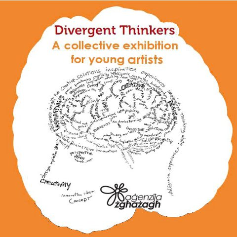 Divergent Thinkers