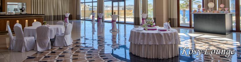 Weddings Kosy Lounge db San Antonio