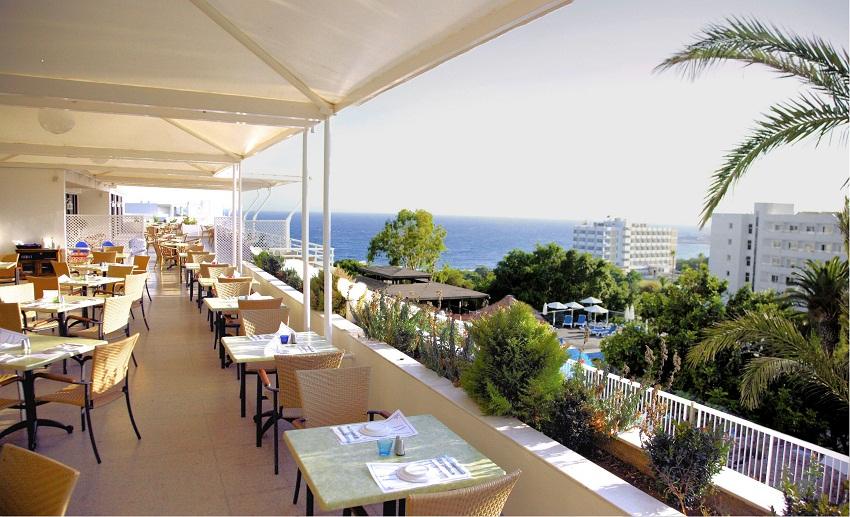 Bella Napa Bay Hotel