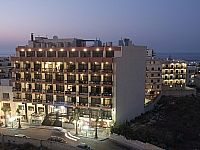 The Canifor Hotel