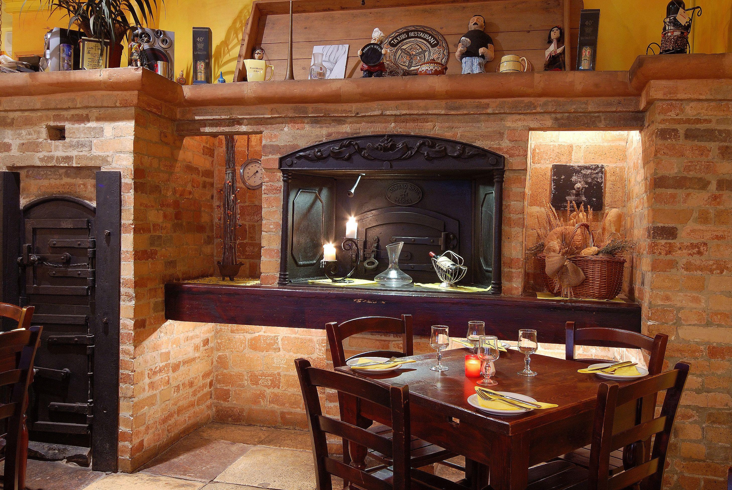 Ta` Kris Restaurant & Maltese Bistro