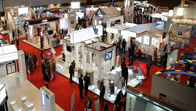 Special rates for exhibitions' attenders in Dubai