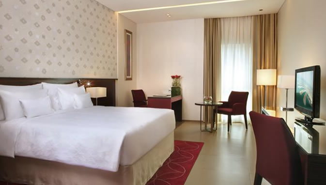 Cosmopolitan Hotel In Al Barsha Dubai