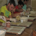 Heritage skills - Heritage Malta Bighi, Kalkara