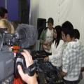 Jamming with DJ Miss Roberta