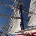 Bertha, YEP participant - Sail Training weekend around Malta