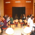 Speed dating - Ice breaker of the info session
