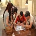 Maritime Museum - Tresure hunt