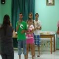 Gozo Jobstart Workshop - Team building activity