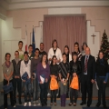 Youth Days Launch winners - Youth who participated in the Youth Days Launch and in the photo competition.