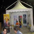- Outreach at Beer Festival