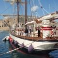 Sail training April 2012 - Weekend around Malta