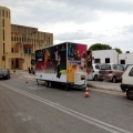 ETC Youth - Mobile Trailer at University of Malta