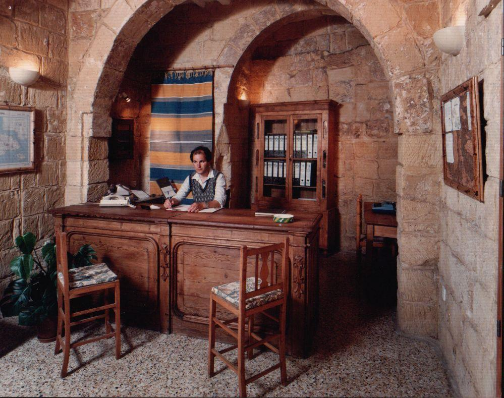 Gozo Farmhouses - Company Profile