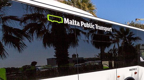Malta Public Transport in Gozo