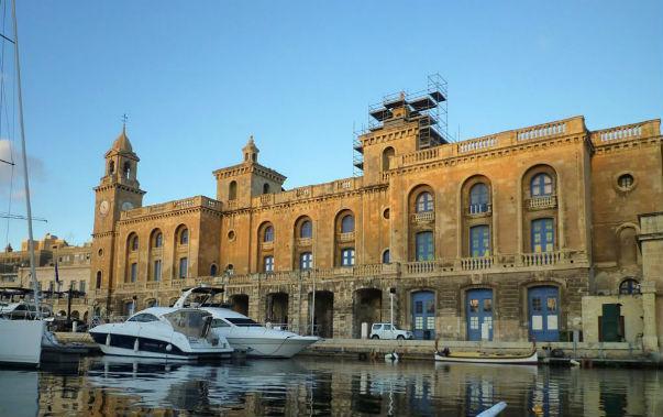 bigru maritime museum