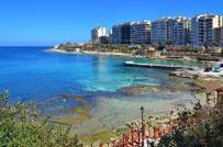 Magister Academy Accommodation - The Howard Hotel & Residence - Sliema Beaches