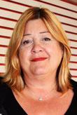 Carmen Sylvester