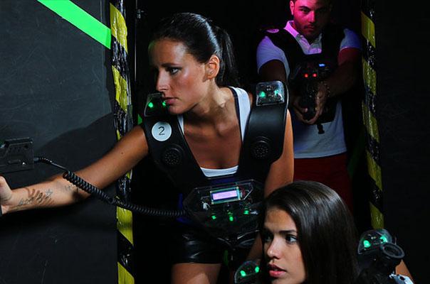 laser tag iels malta recommandation rain