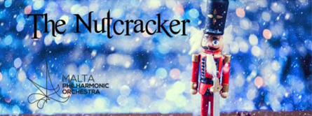 The Nutcracker in Valletta iels malta christmas 2017