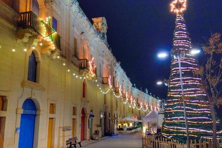 christmas in valletta iels malta