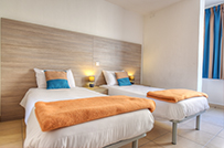 Magister Academy Accommodation - The Howard Hotel & Residence - Hotel Room