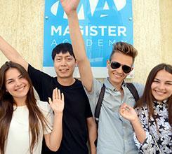 Magister Academy