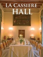 La Cassiere Hall