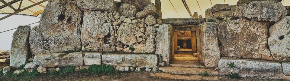 Malta Mnajdra