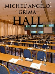 Michel Angelo Grima Hall