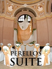 Perellos Suite