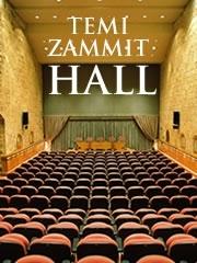Temi Zammit Hall