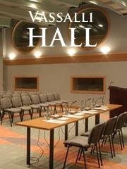 Vassalli Hall