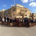 Rigal Ħaj 2014 | 001