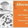 Afternoon Tea 2016 _ 003