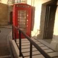 Book Box - Faċilita' ta' qari għal kulħadd | 2014