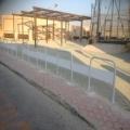 U-bars bħala protezzjoni għat-tfal tal-FC Nursery