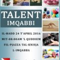 Talent Imqabbi 2016 _ 002