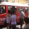 Transport fis-Sajf lejn Għar Lapsi