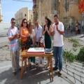 Biss Bil-Ħila | 2014 Il-Kunsillieri jaqsmu l-cake